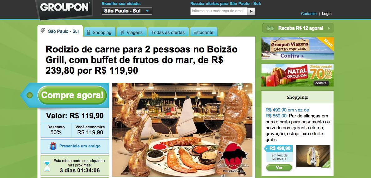 www.Groupon.com.br
