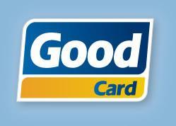 Saldo Good Card
