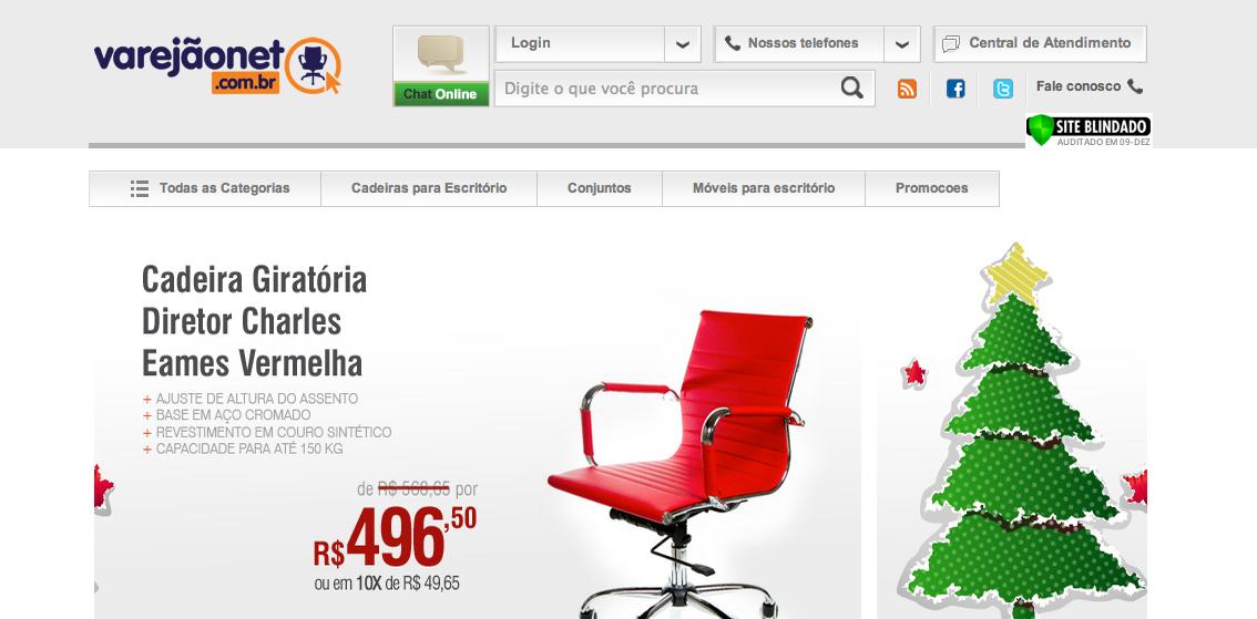 www.VarejaoNet.com.br