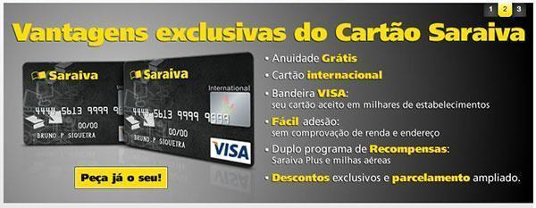 www-saraiva-com-br-cartao
