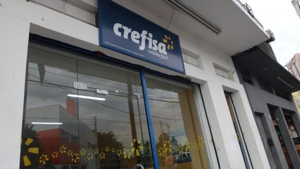 Crefisa Crédito Fácil – www.crefisa.com.br