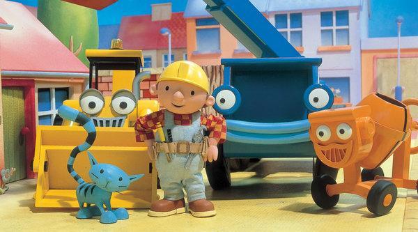 bob-o-construtor