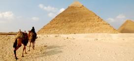 Egito Antigo Resumo