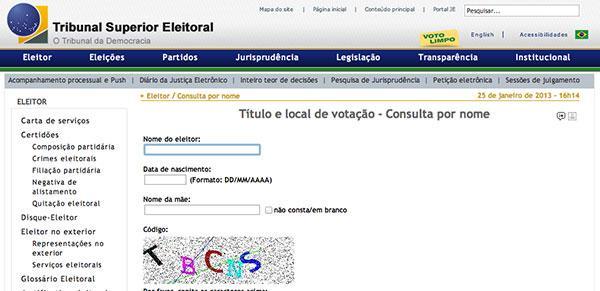 local-da-votacao