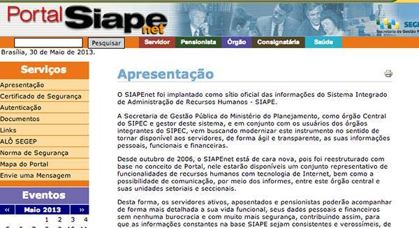 siape-net