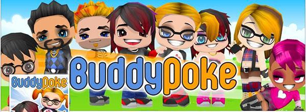 buddypoke