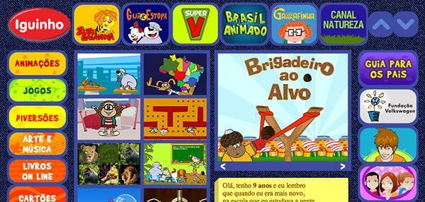 Www Iguinho Com Br Jogos Online Para Criancas